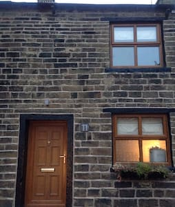 'Wow factor!' Cottage - Edenfield - Cabana