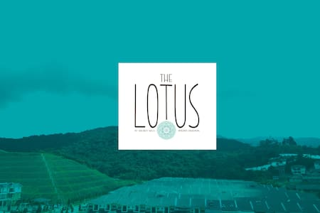 The LOTUS @ Golden Hills, Cameron Highlands - Apartment