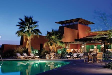 Embarc Resort Palm Desert - Palm Desert - Lakás