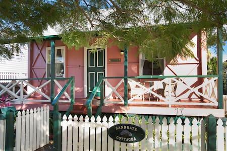 Sandgate Cottages - Crewe Cottage - Sandgate - Haus