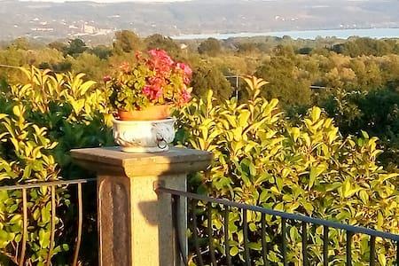 """Casa Vacanze """"PARADISO"""" - San Lorenzo Nuovo - Villa"""