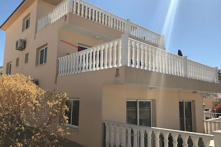 LUXURY APARTMENTS D7 near NISSI BEACH - Ayia Napa - Apartment
