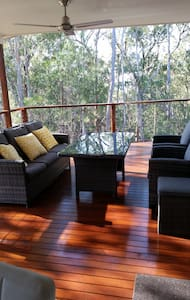 Modern home near shops, Gold Coast and Brisbane - Talo