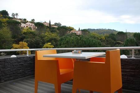 Mandelieu  / Cannes - Appartamento
