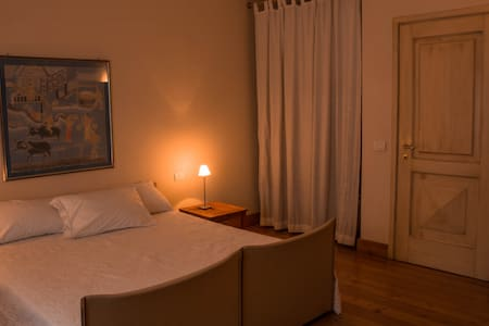 B&B Borasca - Natalia Room - Borasca - Bed & Breakfast