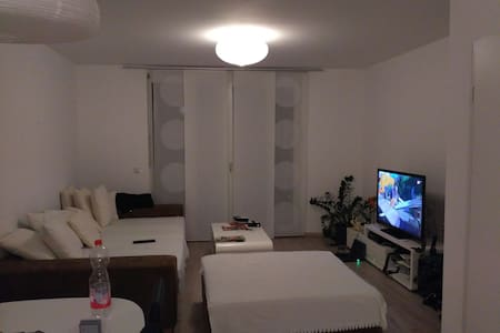 House with garden & 2 seperate Bedrooms - Hamburgo - Casa
