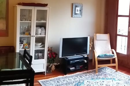 Piso en Arceniega - Appartement en résidence