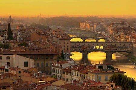"""""""La casa di Margy"""" Impruneta- Firenze-Toscana - Apartment"""