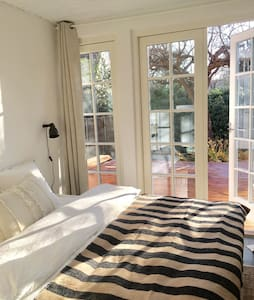 Two lovely rooms close to the city - Holte
