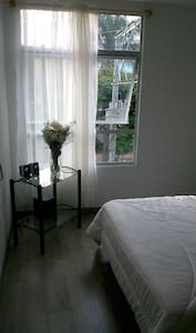 Ideal Location, Chilled & New Apt - Appartement