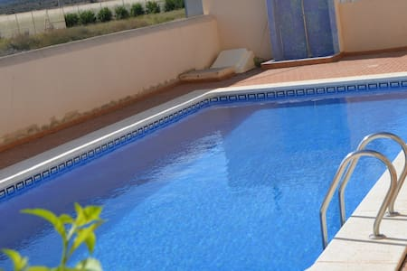 Villa Cristal 2 - 8506 - Apartamento