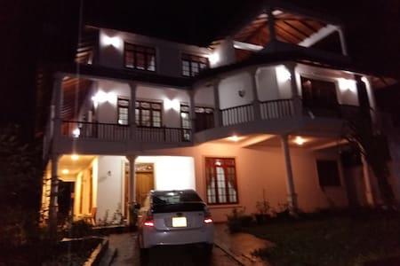 Sams villa - Villa