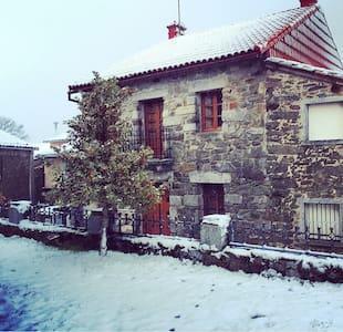 Especial casa rural. - Santiago de Aravalle