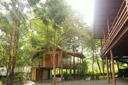 Meditative House+ tour Attractions - Mae Rim