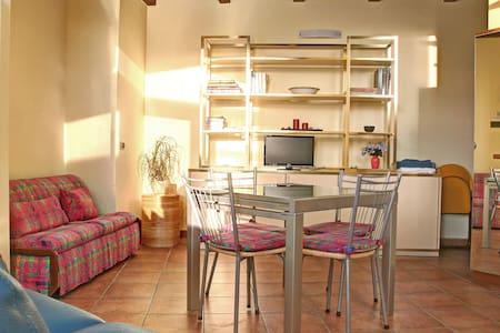 LOFT: 4 posti letto, cucina e bagno - Loft