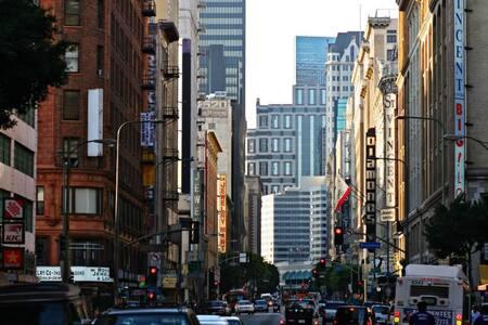 Dapper Urban Loft in DTLA - Los Angeles - Loft