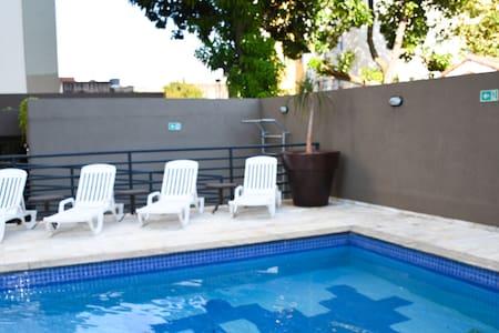 Erica's Premium Flat Berrine - 4* - São Paulo - Apartment