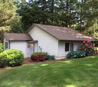 Bracken Hill Guest House - Eugene - Domek parterowy