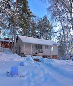 Cosy Lappish house near Rovaniemi city center - Rovaniemi