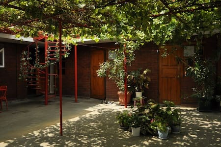 Guest house in the city center - Anapa - Bed & Breakfast