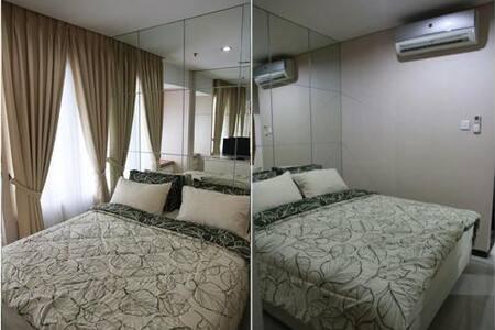 Hanafiah's Studio Apt (Nifarro, Pasar Minggu) - Kota Jakarta Selatan - Apartment