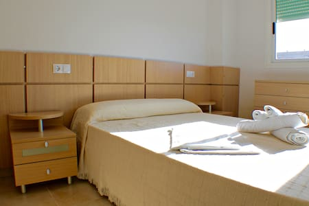 FANTASTICO APARTAMENTO EN COSTA AZAHAR - Appartamento