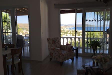 Amazing sea view dublex villa - Vila