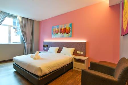 Lemon8 Double Room - Malacca - Apartamento