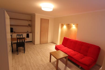 Lovely Studio Apartment in Center 350m Old Town - Apartment