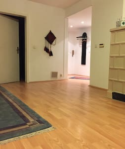 Ferienwohnung, Appartement in Fulda - Fulda - Appartement