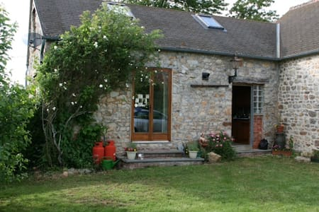 Self contained gite - Hus