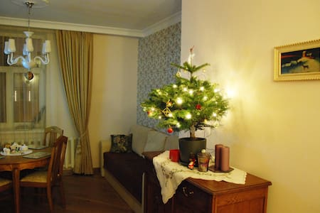 Santa's Apartments - heart of Riga! - Riga - Appartement