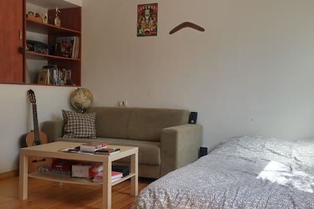 Nice and peaceful apartment - Wohnung