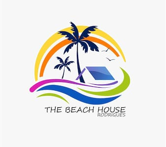 The Beach House Rodrigues - Caverne Provert - 别墅