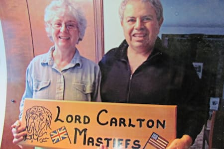 LORD CARLTON COUNTRY MANOR HOUSE - Port Angeles - Bed & Breakfast