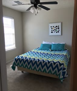 Townhouse close to Texas Tech!! - Townhouse