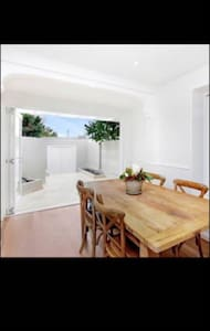 Views, location, minutes to the CBD - Balmain - Maison
