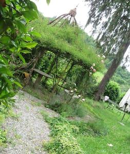 Villa metà 800 - 15 km dal centro di Torino - Gassino torinese
