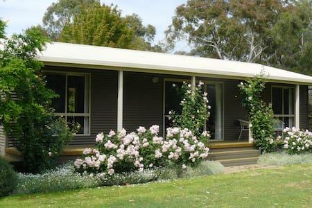 Camawald Cottage B&B, Coonawarra - Penola - Casa
