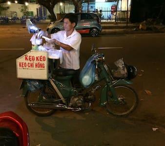Mekong Delta Inn - Cần Thơ - Dorm