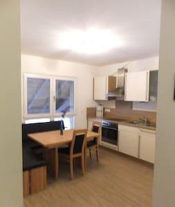 Wohnung Nr. 104 - Erdweg