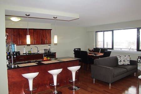 Luxury 1BR Penthouse $1899 Month - Appartamento