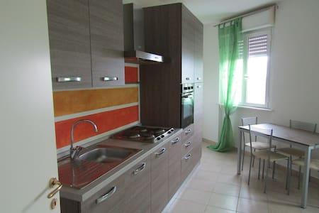 Appartamento zona strategica per 5 terre e La Spez - Apartamento