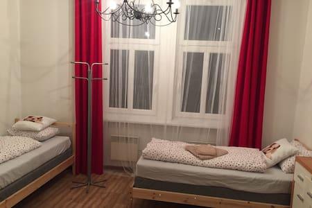 Studio - Appartamento