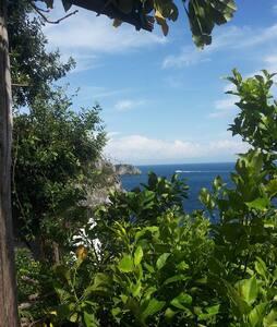 Casa Lena, Amalfi Coast - Conca dei Marini