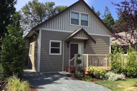 Charming Cottage, 2 weeks available In February - Parksville - Cabin