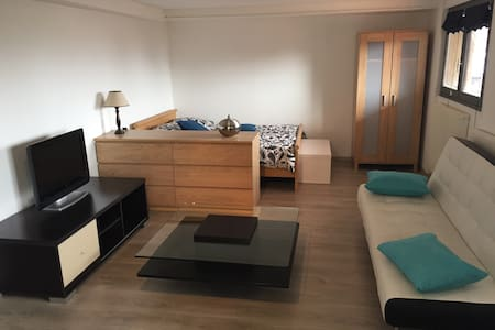 Appartement - Saint-Chamond - Wohnung