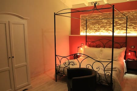 Nascondino's room in Spello - Bed & Breakfast
