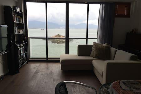看海聽浪 - Hong Kong - Flat