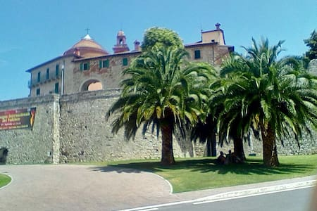 flat within walls medieval town - Castiglione del Lago - Apartment